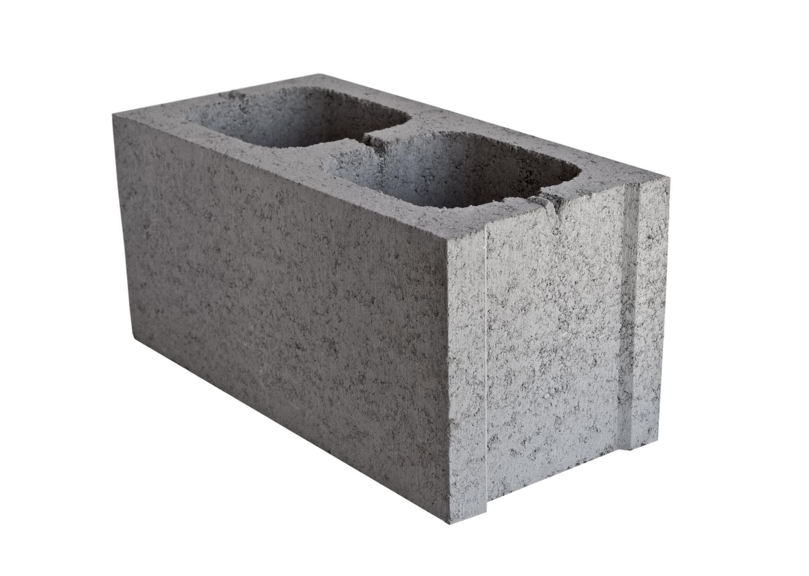 Bed Frame On Cinder Blocks
